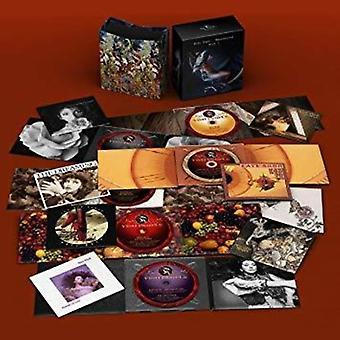 Kate Bush - Remastered Part 1 [CD] USA import