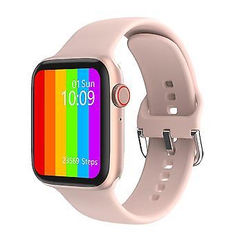 Smart Watch Iwo W26 Series 6 1.75 Inch Screen Ecg Bluetooth Call Men Women 12
