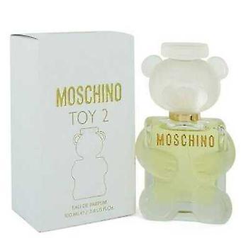 Moschino Toy 2 By Moschino Body Lotion 6.7 Oz (women) V728-554439