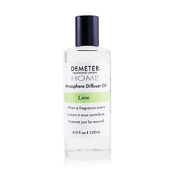 Demeter Atmosphere Diffuser Oil - Lime 120ml/4oz