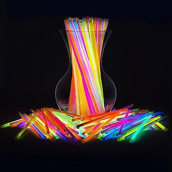 Colorful Luminous Glow Sticks