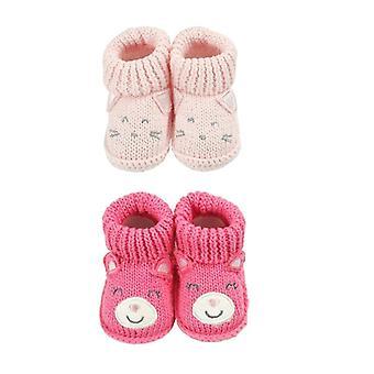 Lion & Bear Infant Baby Foot Socks For Babies