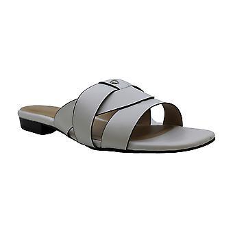 Alfani mujer Packerr Open Toe Casual Slide sandalias