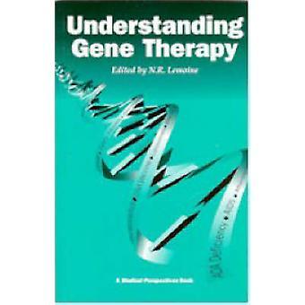 Nick Lemoinen geneterapian ymmärtäminen - 9781859961803 Kirja