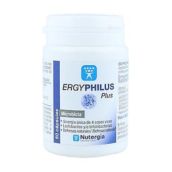 Ergyphilus Plus 60 capsules
