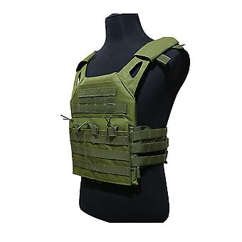 Tactical Vest Outdoor Vest Game Vest Military Army Molle Hunting Paintball Vest