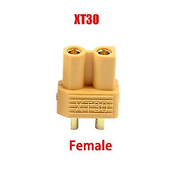 Xt60 Xt-60 Xt30  T Plug Male Female Bullet Connectors Plugs