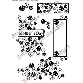 Sweet Dixie Ann-Marie Vaux Motherday Stamp Set