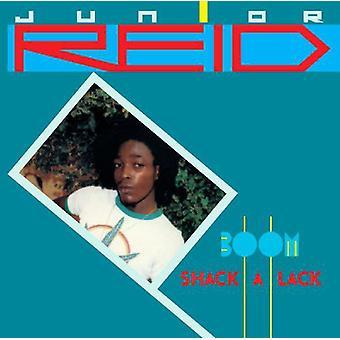 Junior Reid - Boom Shack-a-Lack [Vinyl] USA import