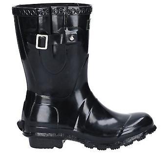 Cotswold Womens/Ladies Windsor Gloss Short Wellington Boot