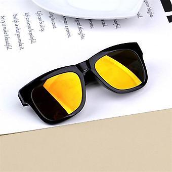 Square Design, Stylish Sun Goggles