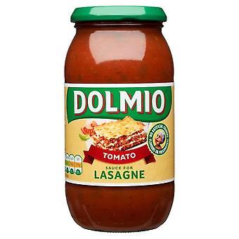 Salsa de Tomate Dolmio para Lasaña, 438g
