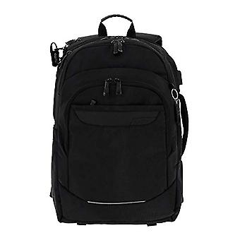 TOTTO black backpack