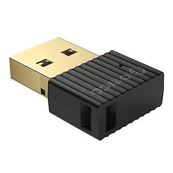 Mini Usb Bluetooth 5.0 Adapter Computer Pc Mouse Keyboard Speaker Music