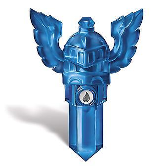 Traptanium Flying Helmet Water (Skylanders Trap Team)