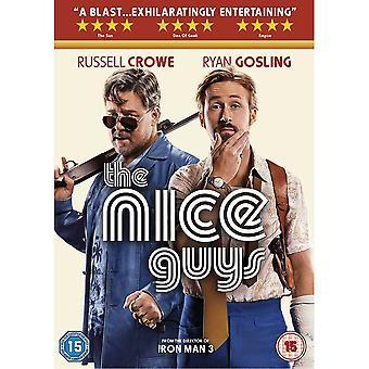Nice Guys -DVD