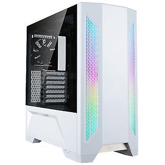 Lian-Li Lancool II ARGB Midi-Tower Case - White