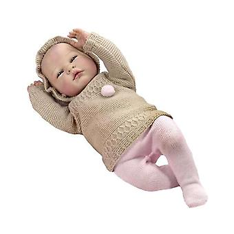 Reborn doll Rauber Daniela (46 cm)