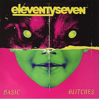 Eleventyseven - Basic Glitches Vinyl