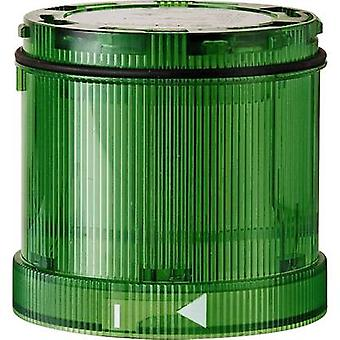 Werma Signaltechnik Signal tower component 641.200.00 KombiSIGN 71 Green 1 pc(s)