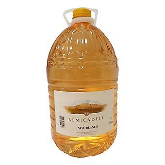 White wine Benicadell (5 L)
