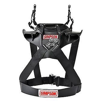 Hans Simpson Hybrid Sport Quick anchor (XS)