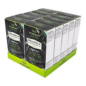 Pro-Dream Жидкая пленка Протектор / Очиститель 130 мл Дорожный комплект Внешняя коробка 20шт