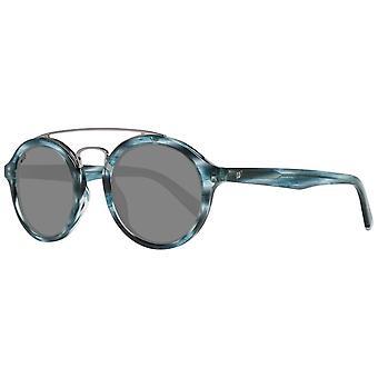 Web eyewear sunglasses we0173 4992a