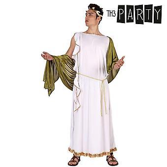 Kostym för vuxna romersk man