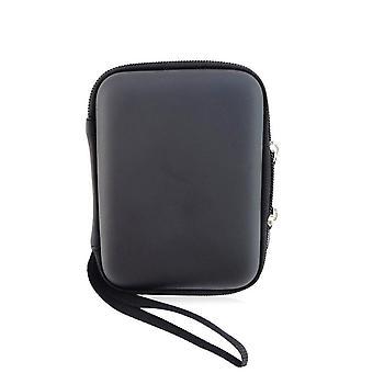 Carry Case Cover tasak 2,5 hüvelykes Power Bank USB külső WD HDD merevlemez-védőhöz