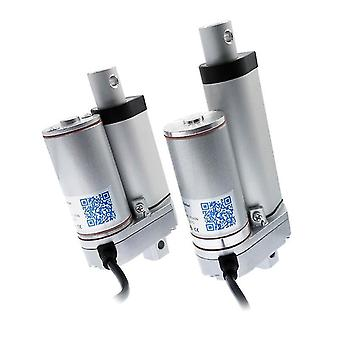 Electric Motor Dc12v Linear Actuator - 50mm / 30mm / 20mm Stroke