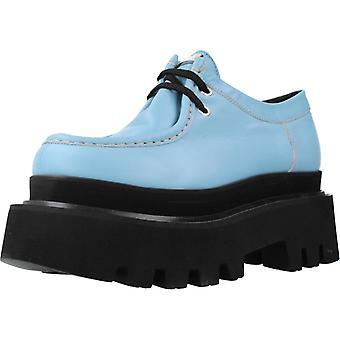 Scarpe Casual Giallo Ohio Colore Blu