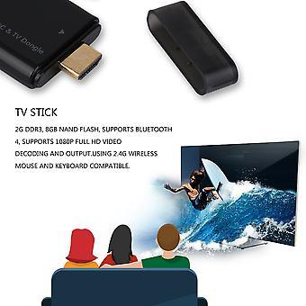 Cx919 2gb Quad Core For Android 4.2 Smart Tv Box Stick Mini Pc 1080p Hdmi Wifi