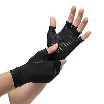 Kompresjon leddgikt hansker for kvinner menn
