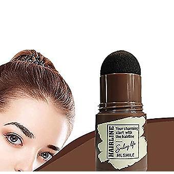 Augenbrauen Stempel Formung Kit Wasserdichte Augenbraue Puder Stempel Fuller Augenbraue Definer Make-up Tool