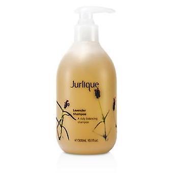 Jurlique Lavender szampon - 300ml / 10.1 oz
