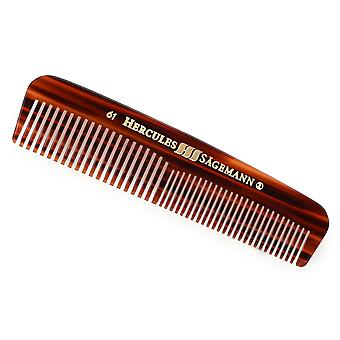 Hercules Sägemann Cellon Pocket Comb