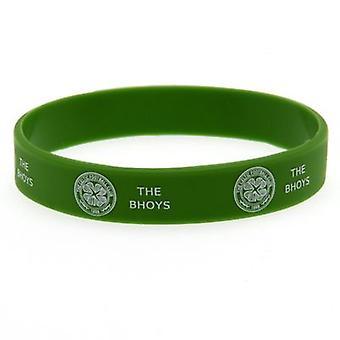 Celtic Silicone Wristband