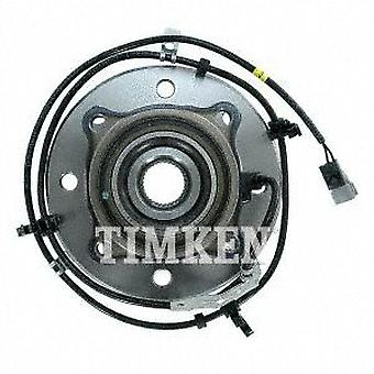 Timken SP580103 Axle Bearing and Hub Assembly
