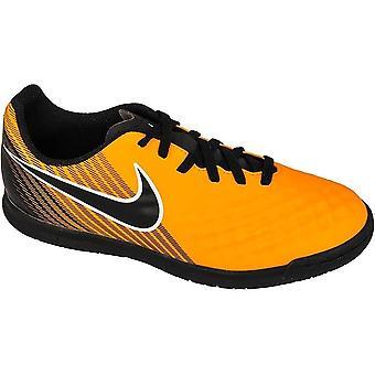 Scarpe da calcio Nike Magistax Ola II IC JR 844423801 tutto l'anno