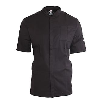 Le Chef Unisex ThermoCool Chefs Prep Jacket