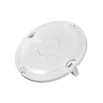 Pentair 59200203 Sylvan Skimmer Lid (Lock-Down)