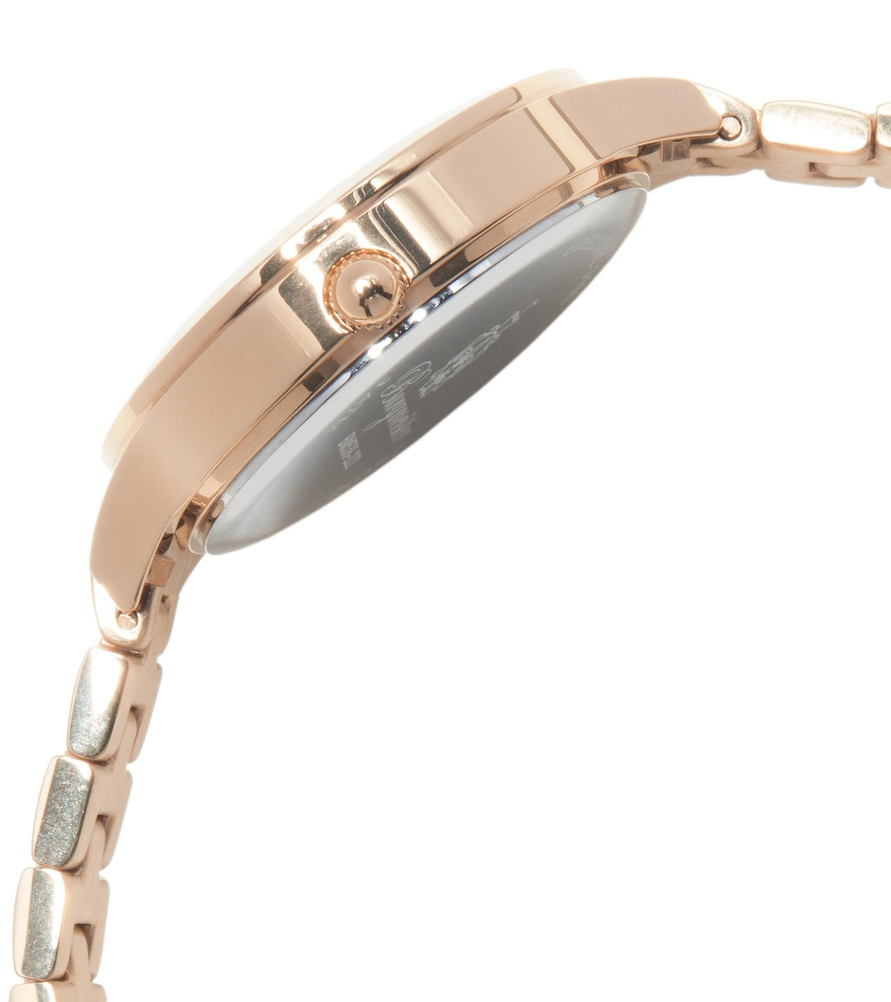 Burgmeister Ladies Quartz Watch St. Helena, BM536-398