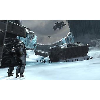 Too Human (Xbox 360) - Usine scellée