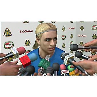 Pro Evolution Soccer 2008 (PS3) - New