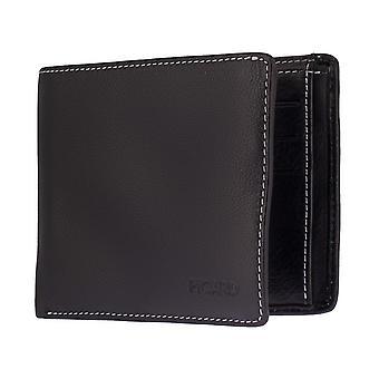PICARD DIEGO mens wallet wallet purse black 2559