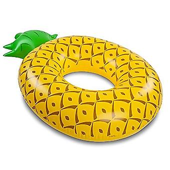 Inflatable Giant Inflatable Pineapple Pool Float Beach Holiday Swimming Water Beach Colour Sent At Random