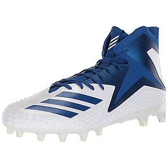 Adidas Mens FREAK X KARBON midt høyde topp snøre Baseball sko