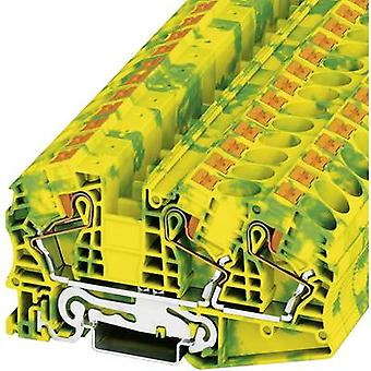 Phoenix Contact PT 16-TWIN N-PE 3208786 Tripleport PG terminal Number of pins: 3 0.5 mm² 16 mm² Green, Yellow 1 pc(s)