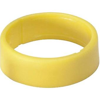 Hicon HI-XC-GE ID ring Yellow 1 pc(s)